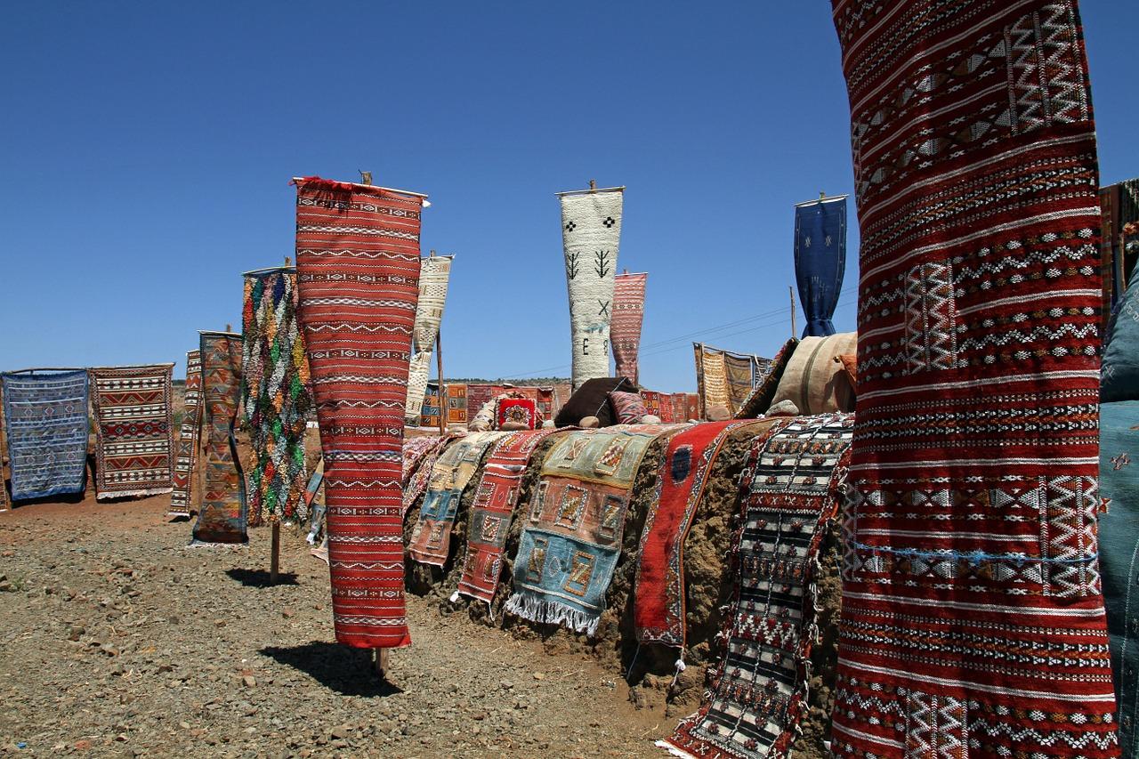 Kjøp av persisk teppe?