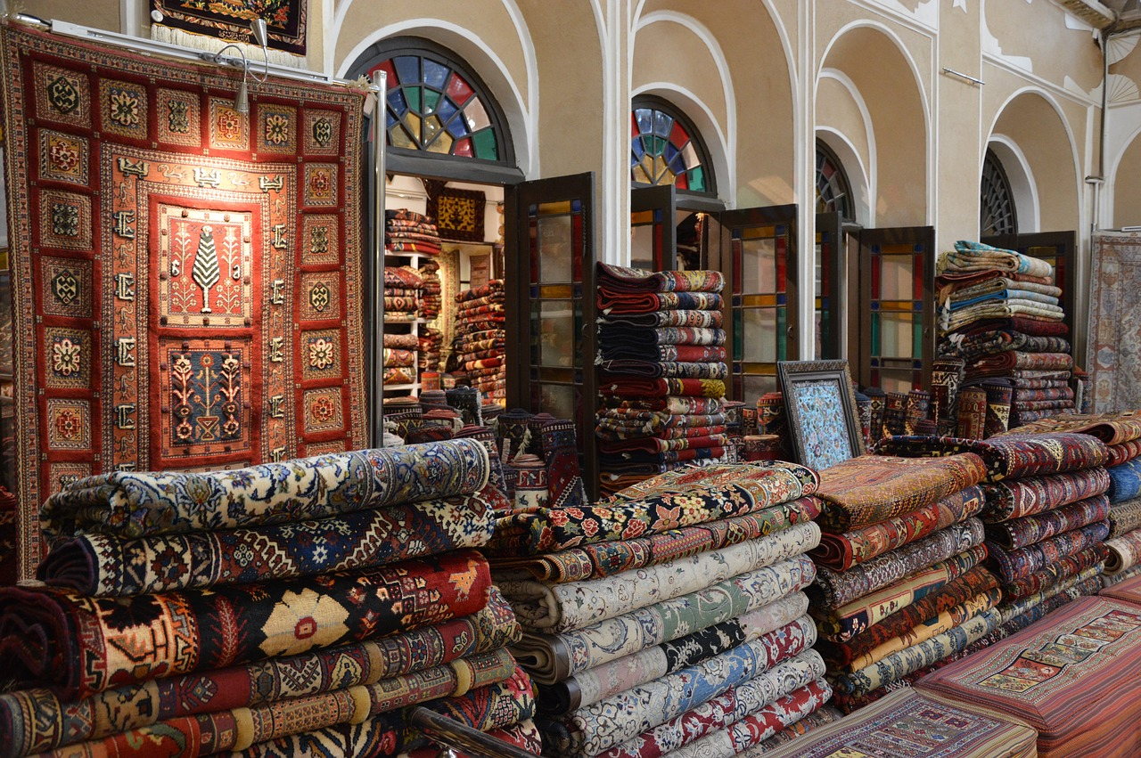Orientalske tepper