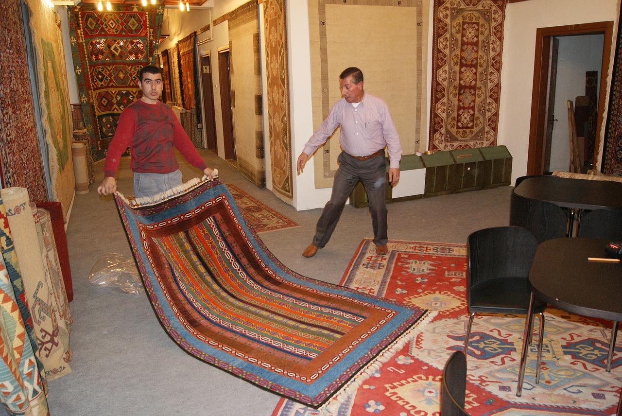 Persiske tepper